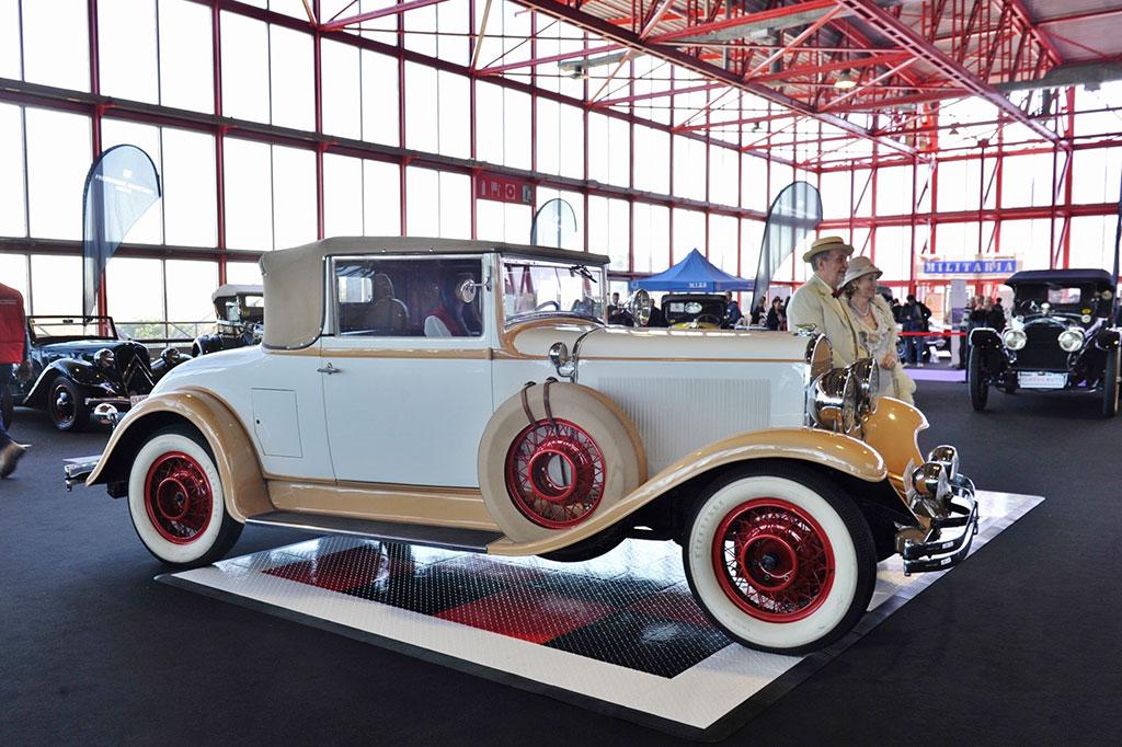 concurso de elegancia Madrid, classicauto, coches clasicos