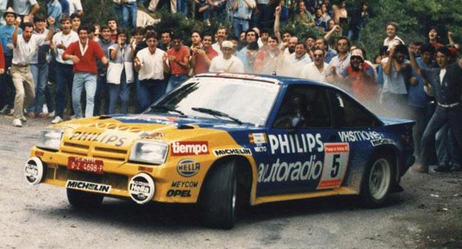 En más de 40 años de historia Meycom ha logrado 55 títulos del campeonato de España en diversas disciplinas automovilísticas. Repasamos su historia en ClassicMadrid con sus impulsores Jose Macías y Lucas Camacho.