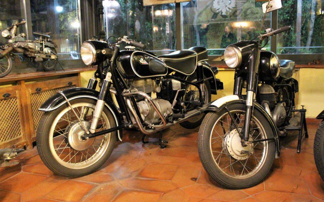 ROA., mucho más que un fabricante de motos y pequeños vehículos industriales